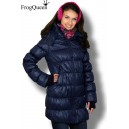 Зимняя слингокуртка 3 в 1 Агата пасифик