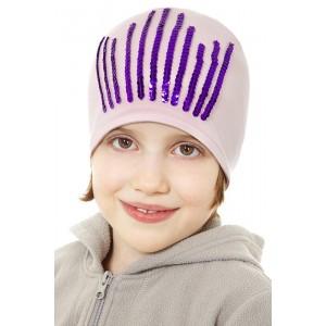 "Детская шапка ""Корона"""