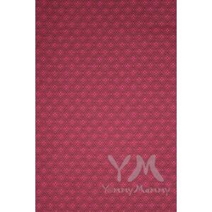 Май-слинг из шарфовой ткани  Pink Beryl (малиновый/коричневый)